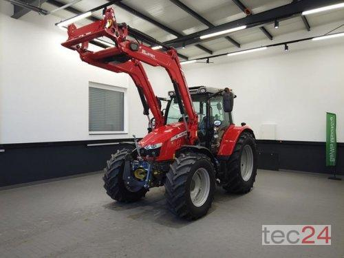 Massey Ferguson MF 5713S Dyna-6 Efficient