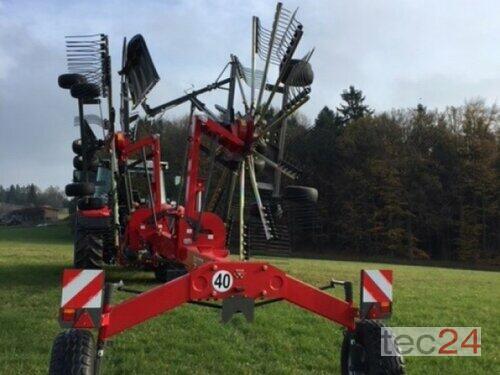 Massey Ferguson Mf Rk772 Sd-Trc Baujahr 2017 Eichendorf