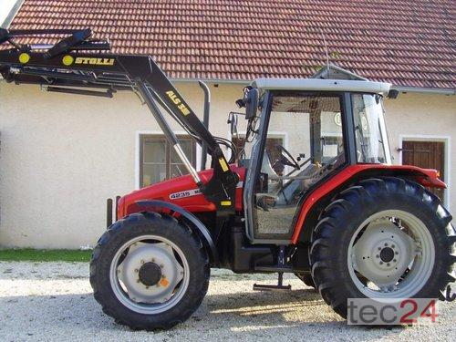Traktor Massey Ferguson - 4235