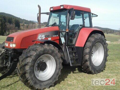Traktor Case IH - CS 130 A