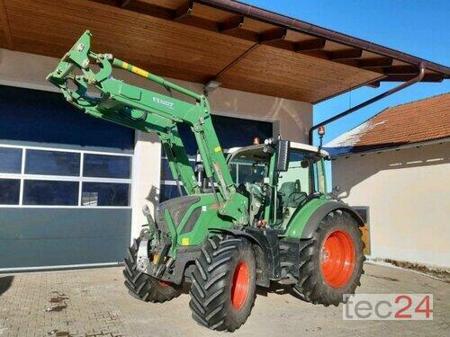 Traktor Fendt - 313 Vario