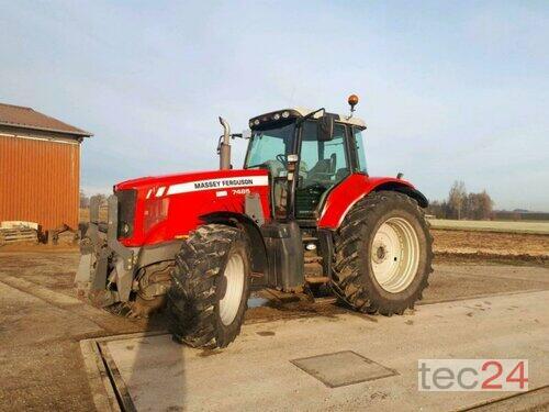 Traktor Massey Ferguson - 7485