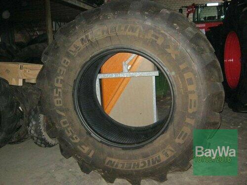 Tyre Michelin - IF 650/65 R 38 TL 179 D Axiobib