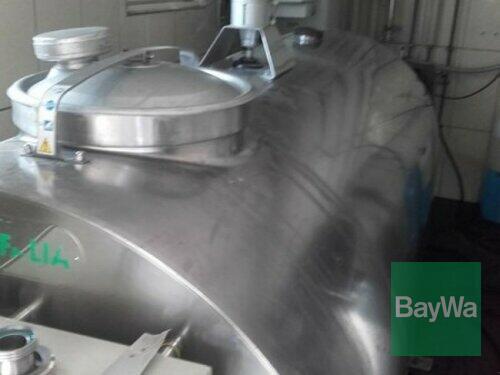 Westfalia Platin 2100 L Año de fabricación 1999 Erbach