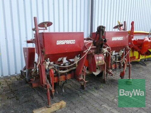 Gaspardo Sp 520 Baujahr 1988 Erbach