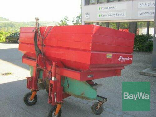 Kverneland Ds-Xl Anul fabricaţiei 2002 Erbach