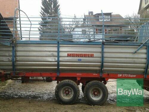 Mengele Lw 370 Super Baujahr 1980 Erbach