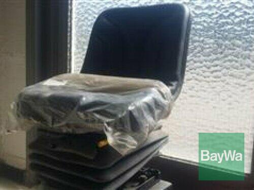Schleppersitz für Schmalspurschlepper