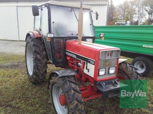 Case IH 733 Year of Build 1980 4WD
