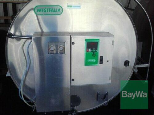 Westfalia Platin 3600 Año de fabricación 2001 Erbach
