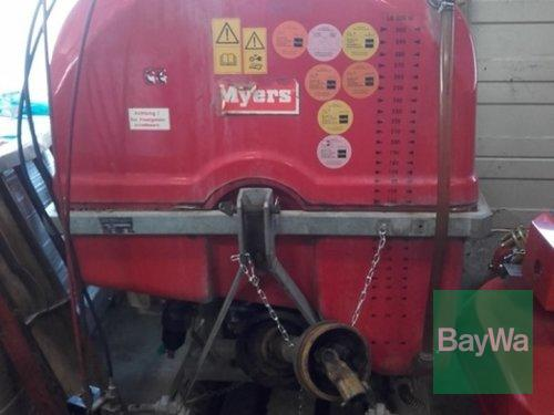 Wanner-Myers Dal 28/300-70 Année de construction 1997 Erbach