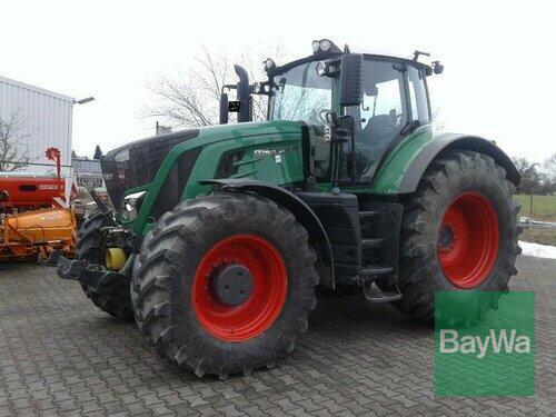 Fendt 936 Vario S4 Profi Plus Frontlader Baujahr 2015