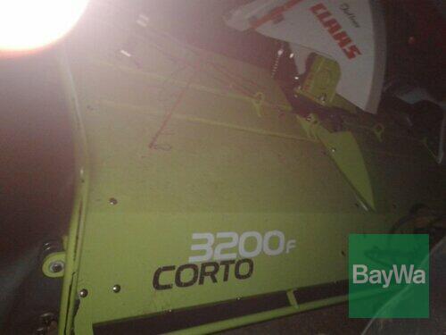 Claas Corto 3200 F