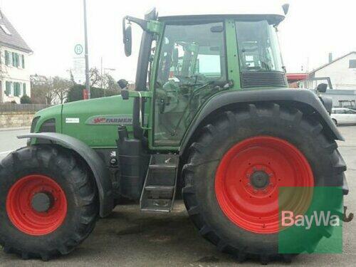 Tractor Fendt - 412
