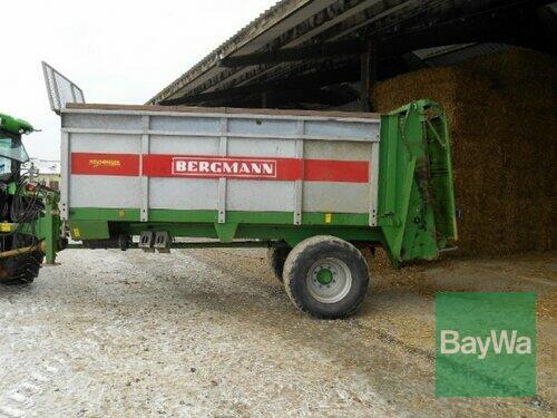 Bergmann Mx 9009 X Année de construction 2007 Erbach