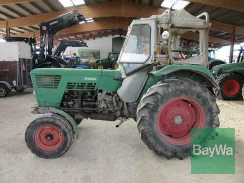 Traktor Deutz-Fahr - D 6006
