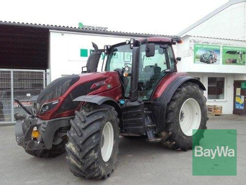 Valtra T 174 E Active Front Loader Year of Build 2015