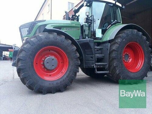 Traktor Fendt - 936  S4 Profi Plus