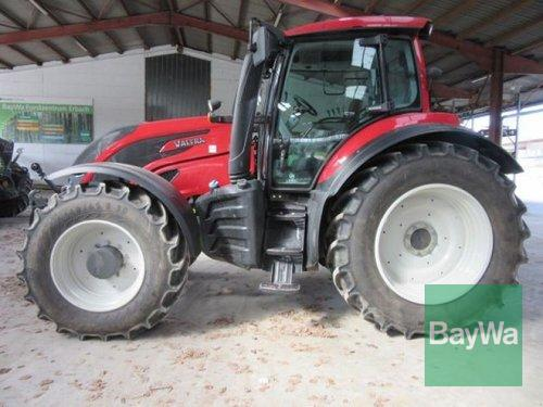 Valtra T 214 A Active Year of Build 2015 4WD