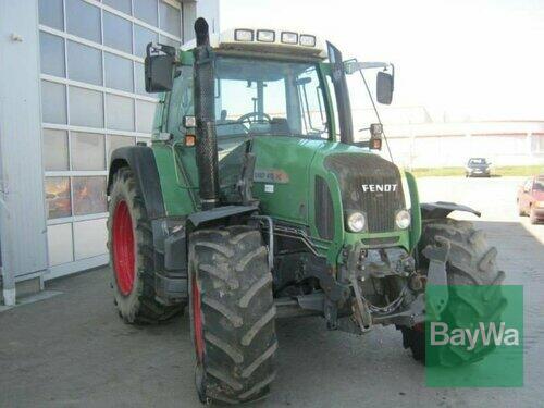 Traktor Fendt - 415