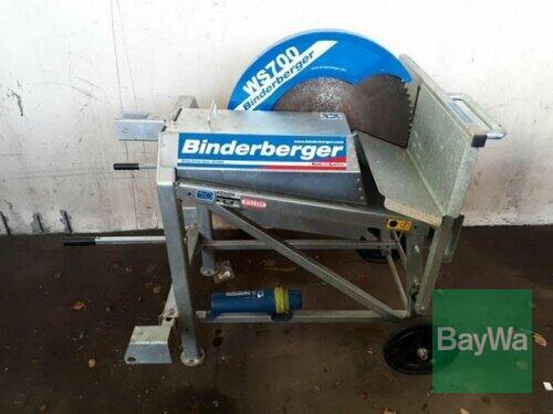 Binderberger Ws 700 Z Год выпуска 2016 Erbach