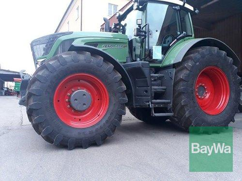 Fendt 936 Vario S4 Profi Plus Front Loader Year of Build 2015