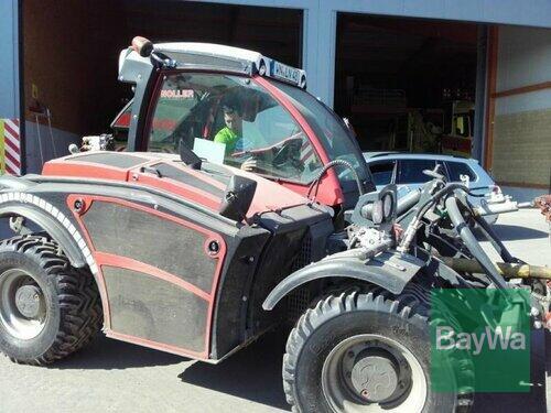 Sauerburger Grip 4 Year of Build 2016 4WD