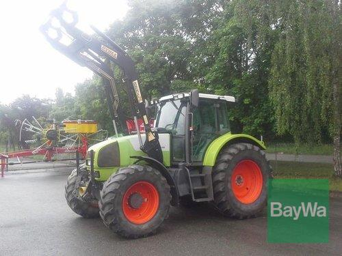 Claas Ares 696 Front Loader Year of Build 2006