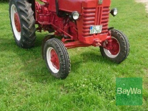 McCormick D-432 Year of Build 1965 Erbach