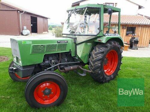 Fendt Farmer 104 S Rok výroby 1973 Erbach