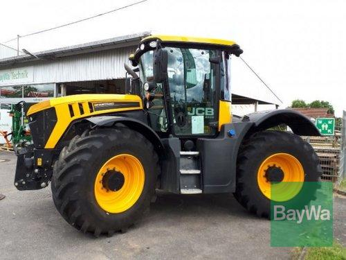 JCB Fastrac 4220 V-Tronic Year of Build 2015 4WD
