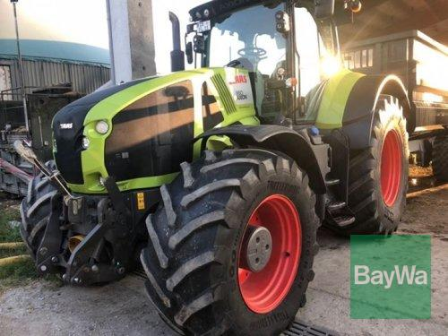 Claas Axion 950 Cmatic Baujahr 2014 Allrad