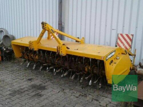 Bomford Dyna Drive 2600 anno di costruzione 1995 Erbach