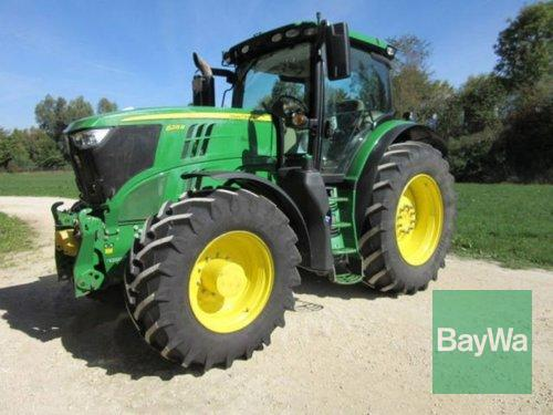 John Deere 6215R Year of Build 2015 4WD