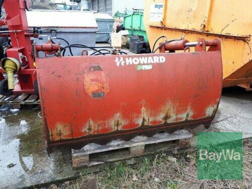 Howard - Schneidgabel