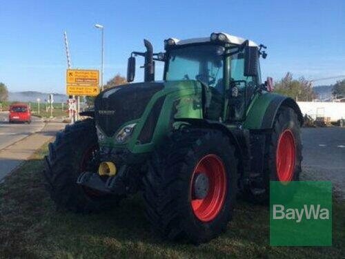 Fendt 936 S4 Profi Año de fabricación 2015 Erbach
