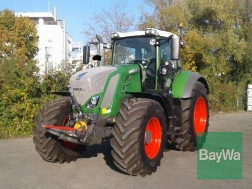 Fendt 828 Vario Profi Plus Year of Build 2018 Erbach