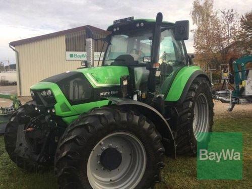 Deutz-Fahr 6190 C-Shift Год выпуска 2015 Erbach