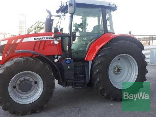 Massey Ferguson - 6616 Dyna 6