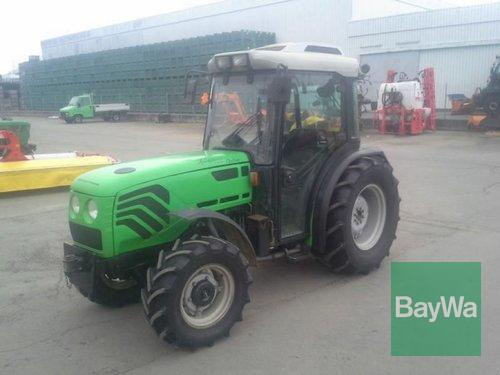 Deutz-Fahr Agrocompact 90 F Year of Build 2003 Erbach