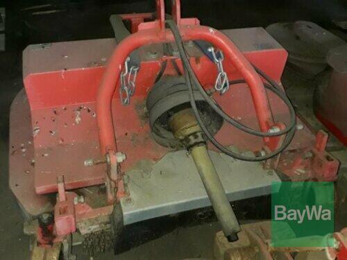 Bodenbearbeitung Röll - Compact 140 - 190