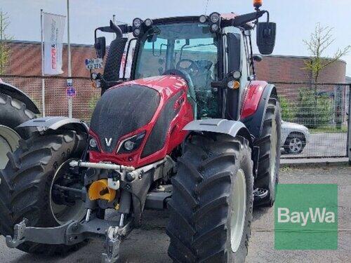 Valtra N 134 Active Anul fabricaţiei 2018 Tracţiune integrală 4WD