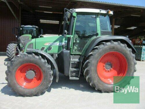 Fendt 820 Vario Baujahr 2008 Erbach