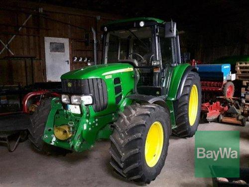 John Deere 6330 Power