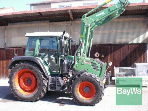 Traktor Fendt - 312 Vario