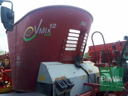 van Lengerich V-MIX 12 PLUS