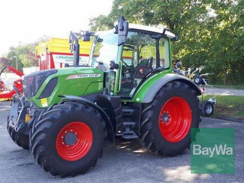 Fendt 313 S4 POWER