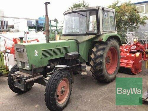 Fendt FARMER 108 S