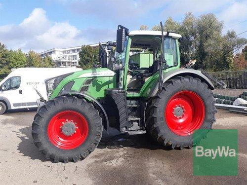 Fendt 718 Vario Profi Plus Год выпуска 2018 Erbach