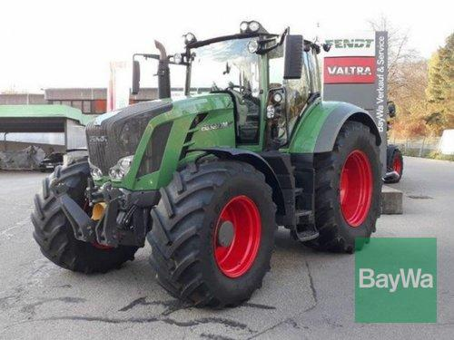 Fendt 828 Vario Profi Plus Year of Build 2014 4WD
